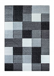 Alfombra Wilton - London Mosaik (gris)