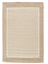 Alfombra 160 x 220 cm (wilton) - Tibet Patch (multi)