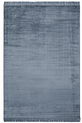 Alfombra Wilton - Art Silk (denim)